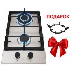 Luxor PGX 320 BK Turbo Steel + подставка Wok в подарок