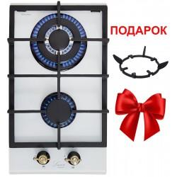 Luxor PGM 320 Rustik Ultra White + подставка Wok в подарок