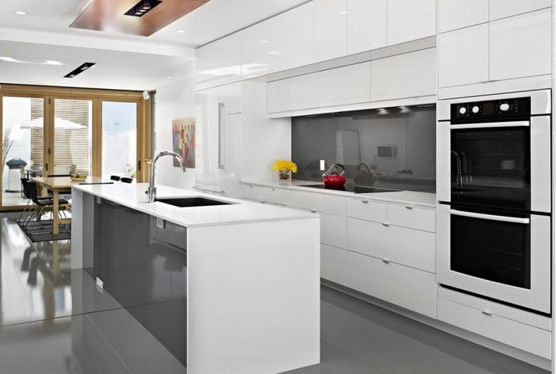 Бытовая техника для стильной кухни